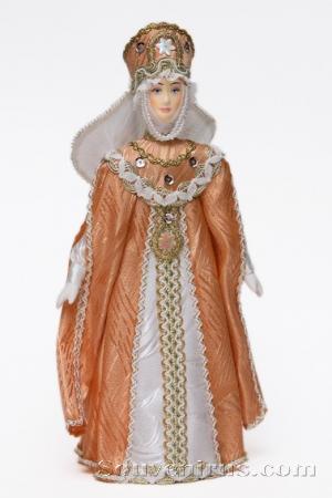 русская кукла, куклы в русских костюмах, куклы в национальных костюмах