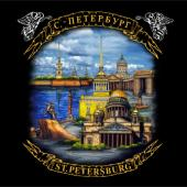 футболка Санкт-Петербург