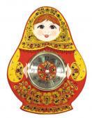 русская матрешка, русский сувенир